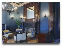 отель Europa Royal: Интерьер отеля