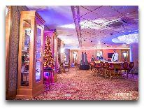 отель Europa Royal: Казино