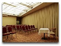 отель Europa Royal: Конференц-зал