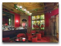 отель Europa Royal: Бар
