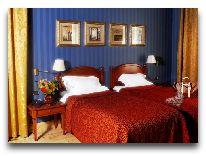 отель Europa Royal: Номер standard