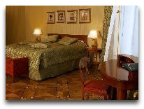отель Europa Royal: Номер Deluxe