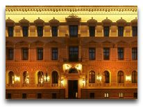 отель Europa Royal: Фасад отеля