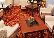 отель Europa Royale Druskininkai: Бизнес центр