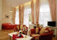 отель Europa Royale Druskininkai: Номер Suite