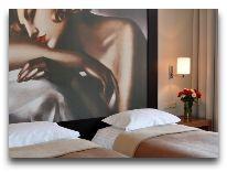 отель Europa Royal Kaunas: Номер двухместный