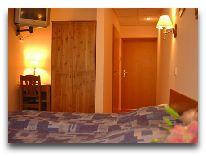 отель Eiropa Hotel: Номер budget в корпусе econom