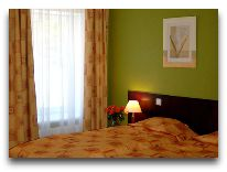 отель Eiropa Hotel: Номер business в корпусе business