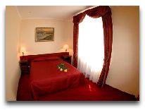 отель Eiropa Hotel: Номер Suite в корпусе business