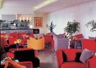 отель Europe Hotel: Бар