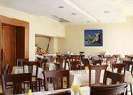 отель Europe Hotel: Ресторан