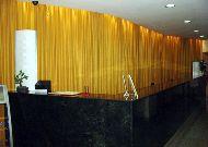 отель Europe Hotel: Ресепшен