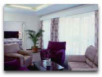 отель Europe Hotel: Номер Executive Suite