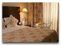 отель Europe Hotel: Номер Junior Suite