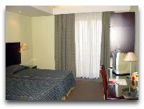 отель Europe Hotel: Двухместный номер