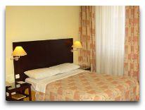 отель Europe Hotel: Одноместный номер