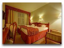 отель Europejski: Двухместный номер