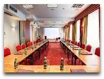 отель Europejski: Конференц-зал