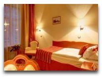 отель Europejski: Одноместный номер