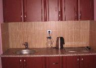 отель Evim: Кухонный уголок