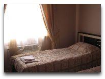 отель Evim: Двухместный номер