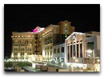 отель Excelsior Baku: Отель