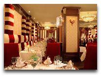 отель Excelsior Baku: Рестороан Belvedere