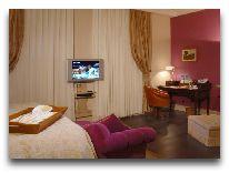 отель Excelsior Baku: Номер Deluxe