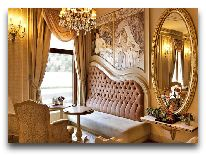 отель Excelsior Baku: Кафе кондитерская
