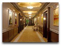 отель Excelsior Baku: Коридор отеля