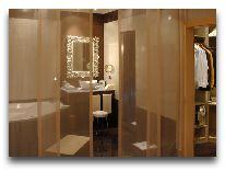 отель Excelsior Baku: Номер Royal Suite