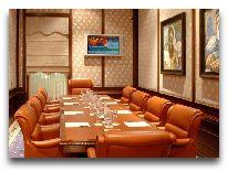 отель Excelsior Baku: Зал для совещаний