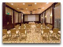 отель Excelsior Baku: Конференц зал