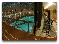 отель Excelsior Baku: Тренажерный зал