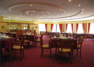 отель Expo: Ресторан