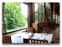 отель Expo: Ресторан Синдбад