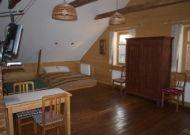 гостевой дом Ezera Maja: Пятиместный номер