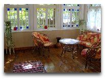 гостевой дом Ezera Maja: Большой двухместный номер
