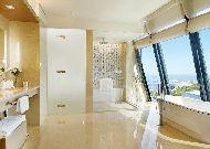 отель Fairmont Baku Flame Towers: Номер Suite Faimont Gold