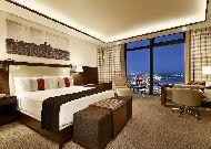 отель Fairmont Baku Flame Towers: Номер Faimont