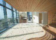 отель Fairmont Baku Flame Towers: Сауна отеля