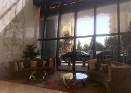 отель Fairmont Baku Flame Towers: Холл отеля