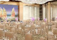 отель Fairmont Baku Flame Towers: Банкетный зал