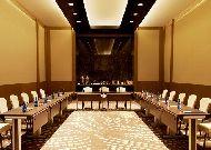 отель Fairmont Baku Flame Towers: Конференц зал
