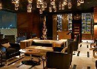отель Fairmont Baku Flame Towers: Курительный салон «Cigar Divan»