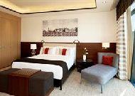 отель Fairmont Baku Flame Towers: Номер Fairmont Gold Signatur