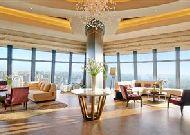 отель Fairmont Baku Flame Towers: Номер Suite Royal