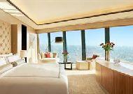 отель Fairmont Baku Flame Towers: Президентский номер