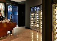 отель Fairmont Baku Flame Towers: Ресторан Alov Steakhouse