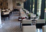 отель Fairmont Baku Flame Towers: Ресторан Le Bistro